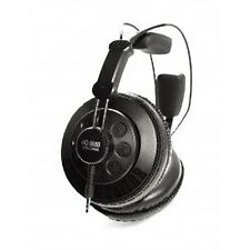 Superlux Pro Semi-open Enhanced Bass Studio Headphones - HD-668B
