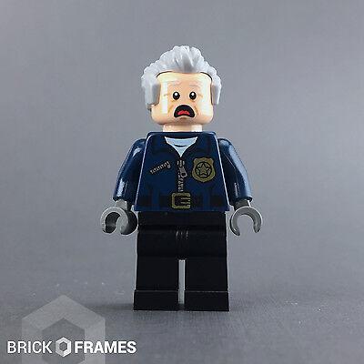 Lego® Super Heroes Figur Captain Stacy *Neu* 76059