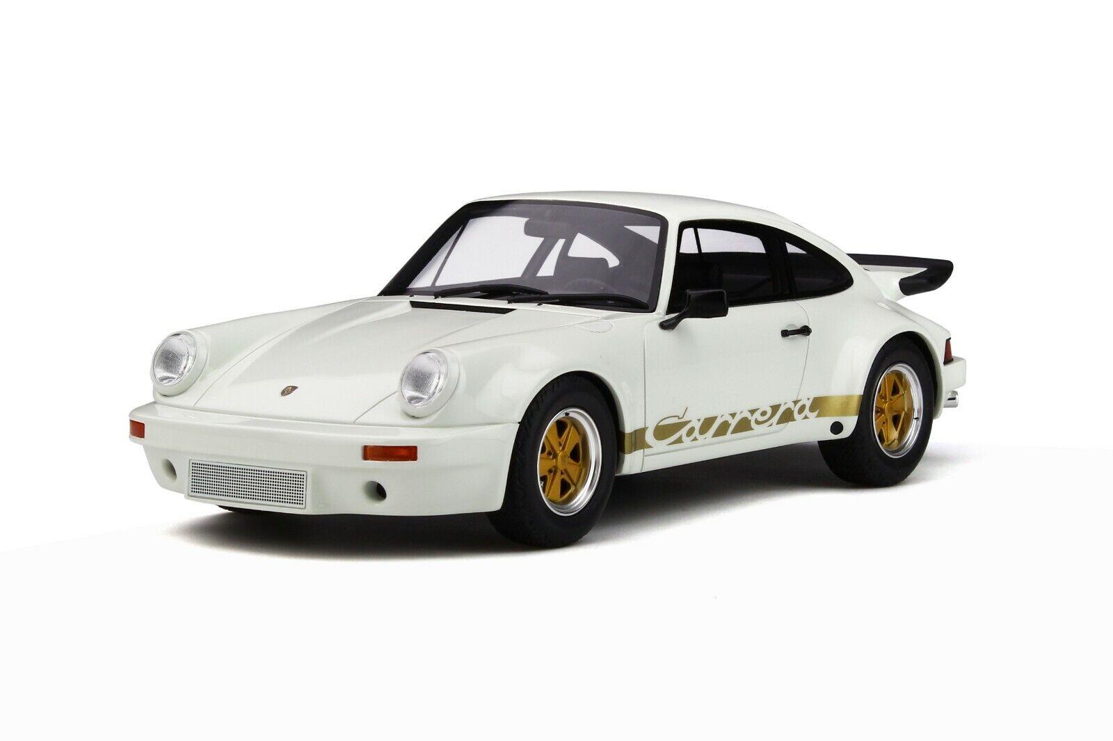 Porsche 911 3.0 RS  nuevo  gt Spirit gt223  1 18