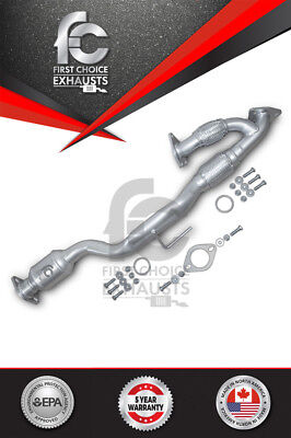 Fits 2007 2008 2009 2010 2011 2012 Nissan Altima Catalytic Converter Set 3.5L