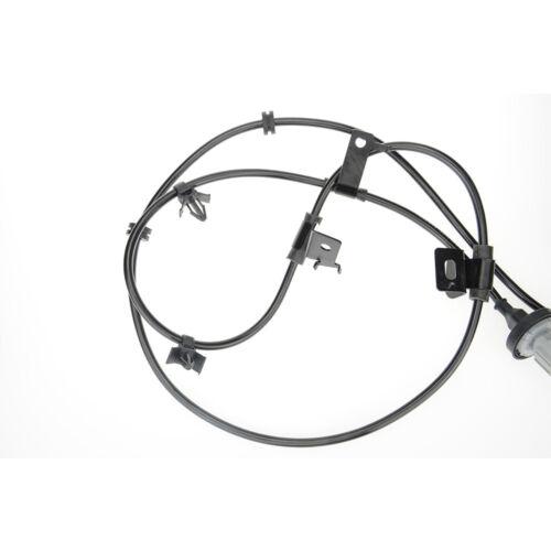 ABS Sensor Raddrehzahl Vorne Rechts für Nissan Patrol GR Y61 97-18 47910-VC200