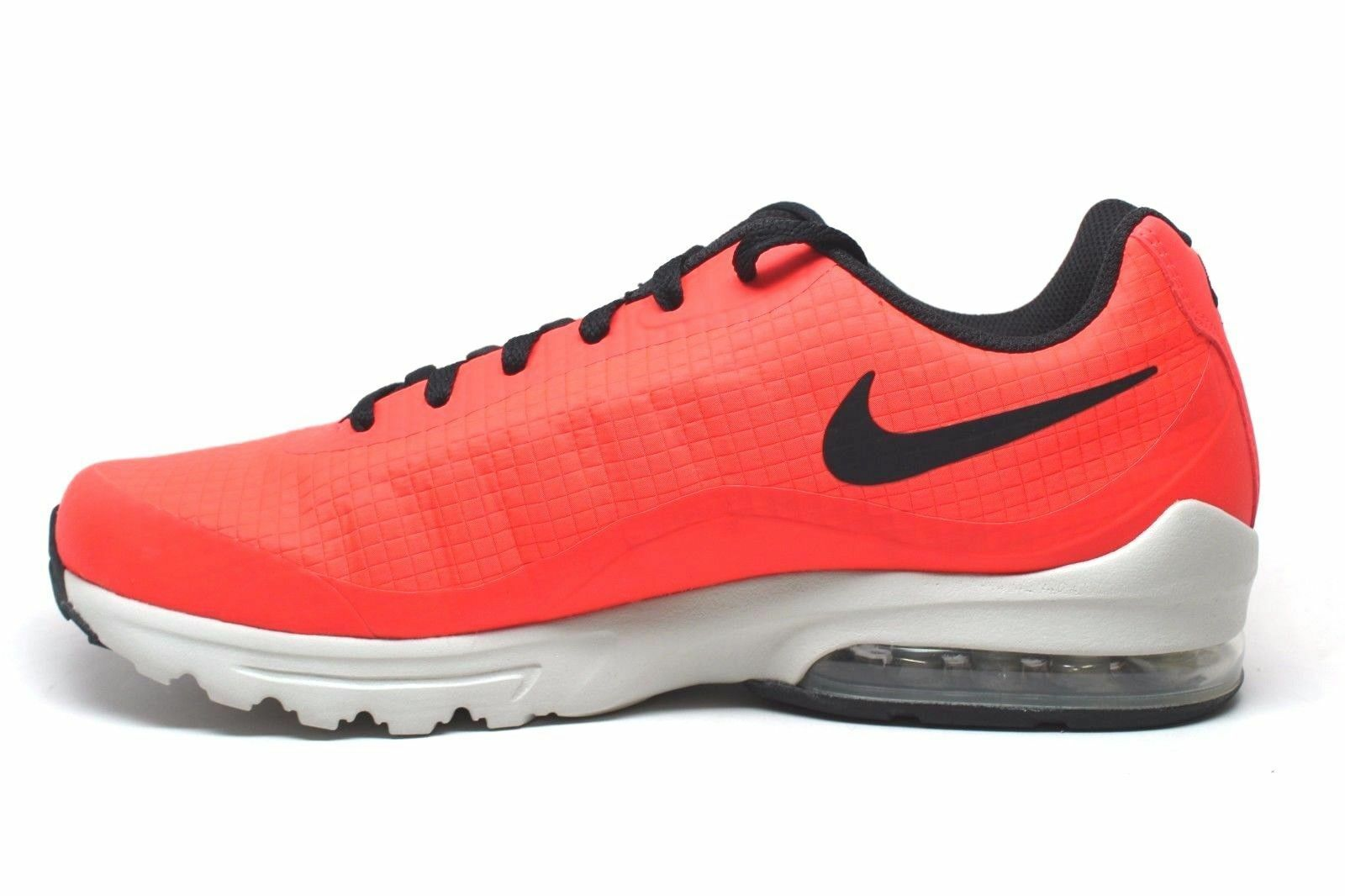 Nike invigor air max invigor Nike niedrigen laufenden männer schuhe orange / schwarz 870614-600 größe 11 neue d5b88a