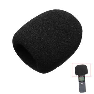 Foam-Windscreen-for-Zoom-H1-Handy-Portable-Digital-Recorder-by-Hermitshell
