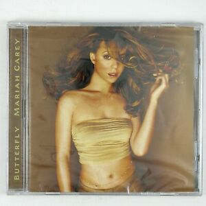 MARIAH-CAREY-Butterfly-CD1996-R-amp-B-FUNK-STILL-SEALED