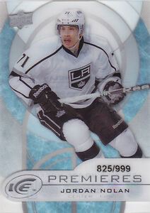 12-13-UD-Ice-Jordan-Nolan-999-Rookie-Premieres-Upper-Deck-LA-Kings-2012