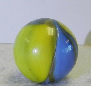 11820m-Vintage-Akro-Agate-Ingot-Marble-77-Inches