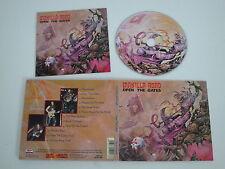 MANILLA Road/Open the Gates (SPV 085-123882+ Dragonheart caos 013cd) CD Album