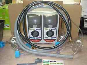 NEW ~ Brighton Professional SP8722 Chemical Dispensing System ~ Free Shipping