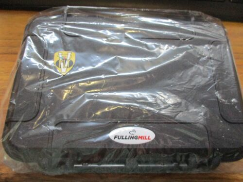 Fulling Mill IP Rated Xtreme Waterproof Predator /& Saltwater Fly Box 3 Sizes