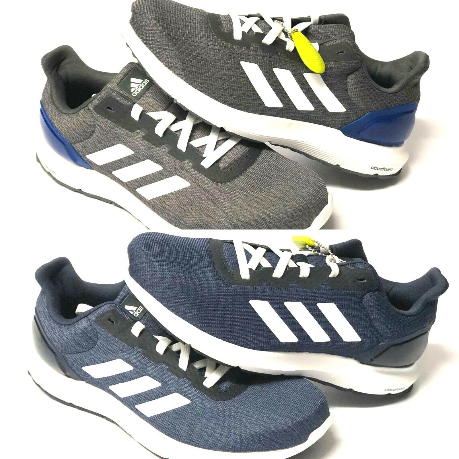Adidas Men's Running shoesS Cosmic 2 m BB3585 GREY WHITE blueE BB3589 NVY WHT BLK