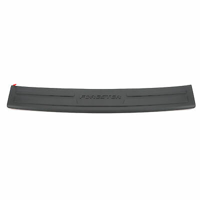 C/&C CarWorx Rear Bumper Protector for Subaru Forester 2003 04 05 06 07 08