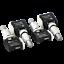 4x-Original-BMW-RDK-Sensoren-Reifendrucksensoren-X5-G05-RDCI-RDKS-TPMS-NEU Indexbild 1