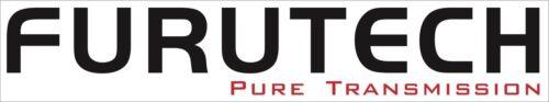Meterware Furutech FP-TCS21 Netzkabel