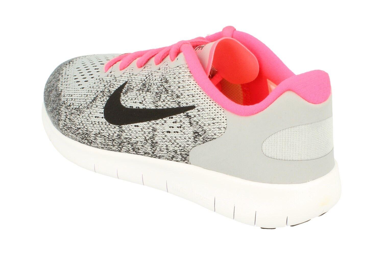 Nike free rn 2017 gs zapatillas laufen zapatillas 904258 zapatillas laufen 001 344e73