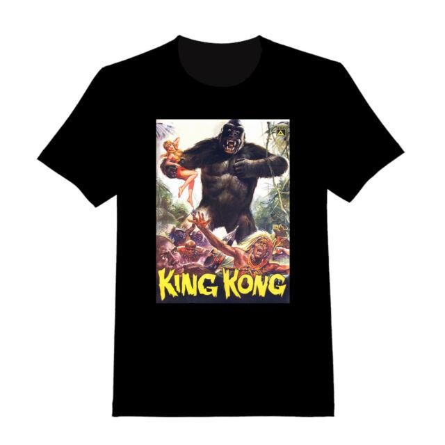 King Kong #2 - Custom Youth T-Shirt (105)