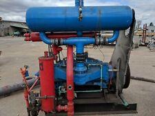 Sullair Air Compress Commercial Refrigeration Duty Motor Ammonia Duty 300hp Unit