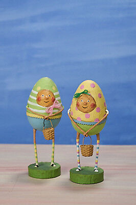 Eggland/'s Best Duo Kids Lori Mitchell™ 80059 Easter Bunny in Egg