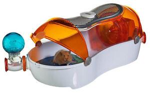 Hamsterkaefig