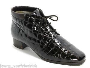 Chaussures à Lacets Blogger en Cuir Hipster Vintage Bottes à Alexandria 41,5