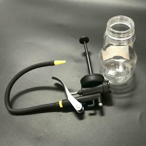 High Pressure Pump Oiler Grease Gun Tool Can Lubrication Oil Can Oilcan