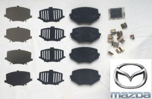 NCY53323Z Genuine Mazda MX-5 1994-2000 Front Brake Pad Set