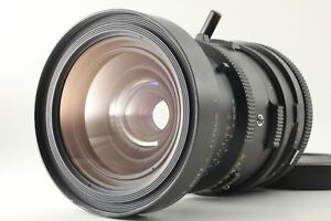 As-Is Mamiya Sekor Z SHIFT 75mm f/4.5 Lente per RZ67 Pro II DAL GIAPPONE D #51A
