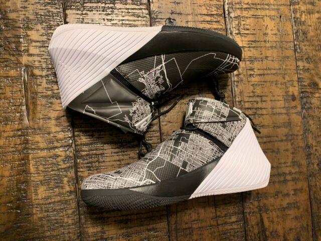 Nike Air Jordan Why Not Zer0.1 Westbrook Flight All Star Sz 10.5 ... a92153dc7