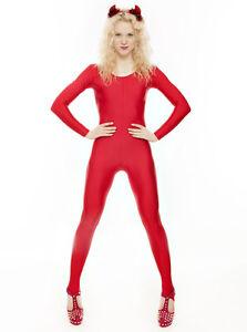 DIAVOLO-Rosso-Ballo-Halloween-Costume-Unitard-Catsuit-Costume-Outfit-KDC012-Katz