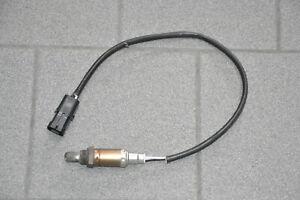 Sonda lambda sensore di ossigeno 4/pali