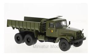 47043-Premium-ClassiXXs-KrAZ-256B1-oliv-NVA-Muldenkipper-1-43