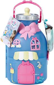 Baby Born 904145 sorpresa biberon House Multi
