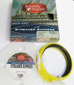 für Streamer und die Küste Guideline Bullet Evolve WF-6-Floating