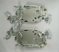 1975 Chevy Camaro F Body Door Latch Lock Mechanism Assembly Latches Pair
