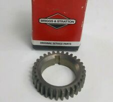 Genuine OEM Briggs /& Stratton 593499 GEAR-TIMING