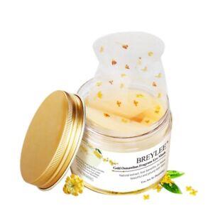 BREYLEE-Gold-Osmanthus-Fragrans-Eye-Mask-Collagen-Gel-Eye-Patch-Face-Skin-Car-C5