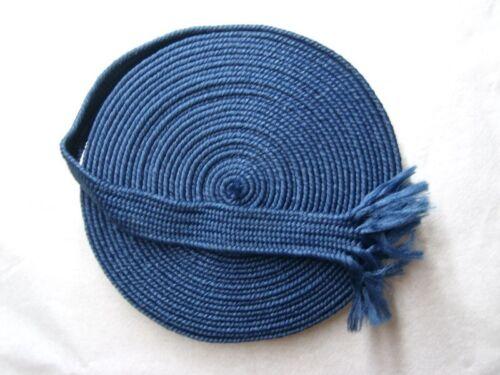 More color 10M Synthetic Silk Tsuka ITO For SWORD TSUKA