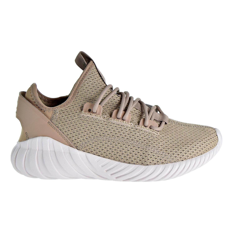 Adidas Originals Tubular Doom Sock Chaussures de baskets pour garçons Primeknit Tra Khaki BZ0331