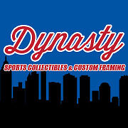 Dynasty Sports Collectibles