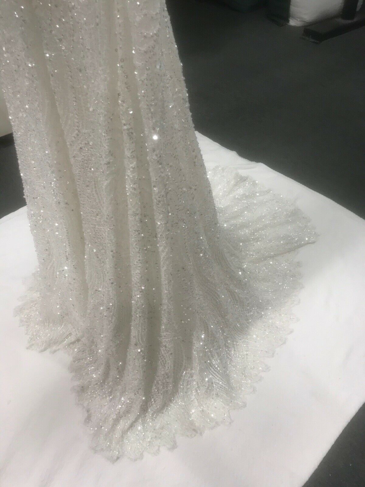 couture wedding dress  - image 5