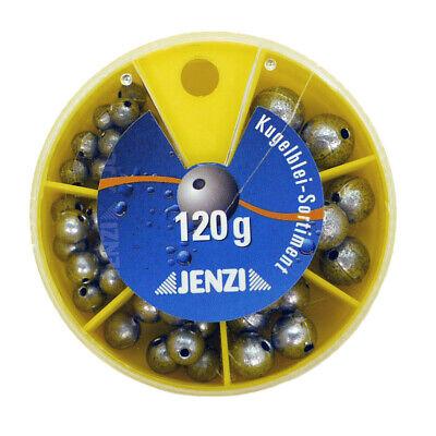 Jenzi Lochblei-Sortiment 120g