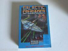 Galactic Crusader Nintendo NES, 1990 Unlicensed, Brand New, Sealed,