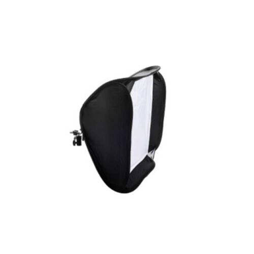 Phottix SoftBox EasyFolder per Flash Hot Shoe Studio 40x40cm borsa omaggio