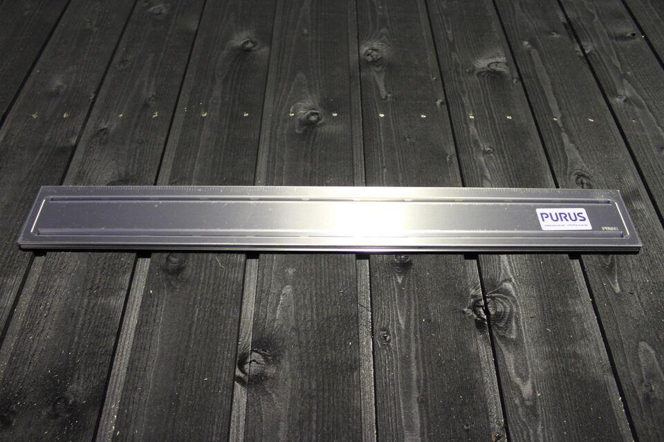 Top Gulv rist, Purus Line 800 – dba.dk – Køb og Salg af Nyt og Brugt XF79