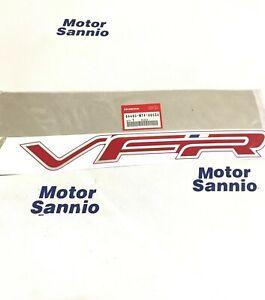 ADESIVO-ORIGINALE-HONDA-VFR-750F-ANNO-1991-CAT-64480-MT4-880ZA