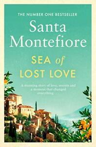 Sea-of-Lost-Love-by-Santa-Montefiore-Paperback-NEW-Book