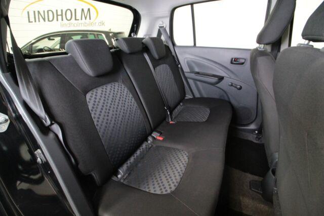 Suzuki Celerio 1,0 Comfort