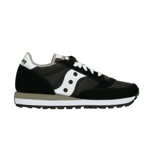 Nero Scarpe Saucony 449 Jazz 2044 Sneakers Donna Mod atqEqTx