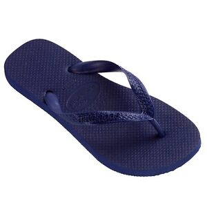 f9af5c5c6d10 Havaianas - NAVY BLUE Flip Flops   Thongs   Sandals - Male   Female ...