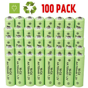 Lot-AA-Rechargeable-Batteries-NiCd-700mAh-1-2v-Ni-Cd-AA-Battery-for-Garden-Light