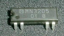 MN3205  INTEGRATED CIRCUIT